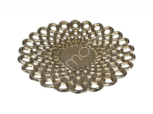 Colmore Tablett Ring Bronze 31cm