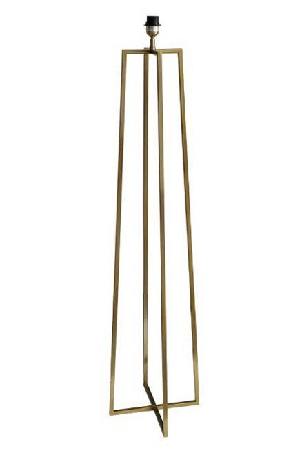 Colmore Stehlampe Bronze 145cm